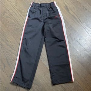 Nike Cozy Brushed Interior Pull-On Track Pants